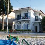 Oceanis Hotel, Tirós