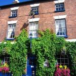 Hotel Pictures: Linden Guest House, Ross on Wye
