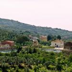 Borgo Casorelle,  Lamporecchio