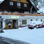 Hotellikuvia: Gasthaus Luggwirt, Gnesau