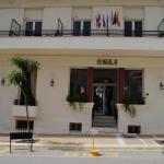 Aegli Hotel,  Loutráki
