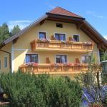 Hotellikuvia: Haus Elisabeth, Mariapfarr