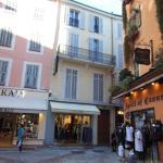Apartments Meynadier, Cannes
