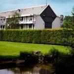 Hotel Pictures: Premiere Classe Creil - Villers Saint Paul, Villers-Saint-Paul