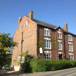 Pickmere Country House, Pickmere
