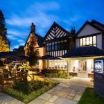 The Inn at Woodhall Spa, Woodhall Spa