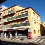 Hostal Barnes, Santa Cristina dAro