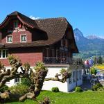 Hotel Pictures: Landgasthof Zollhaus, Sachseln
