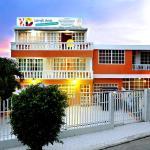 Zamy's Place,  San Andrés