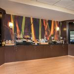 SpringHill Suites Raleigh-Durham Airport/Research Triangle Park, Durham