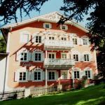 Villa Lageder, Sarntal