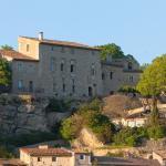 Hotel Pictures: Château la Roque, La Roque-sur-Pernes