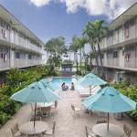 Pacific Marina Inn, Honolulu