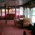 Island Hotel, Srinagar