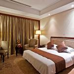 Regal Plaza Hotel, Hangzhou, Hangzhou