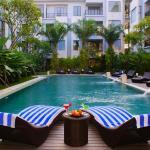 Umalas Hotel & Residence, Seminyak