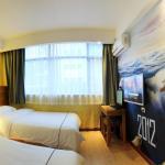 Kalai Movie Theme Hotel, Guilin