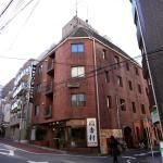 Tokyo Banyan Hotel, Tokyo
