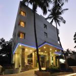 JM Four Hotel, Pune