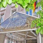 Hotel Alexandra, Plauen