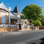 Ashanti Gardens Guesthouse, Cape Town