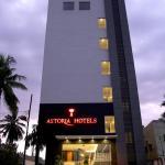 Astoria Hotels,  Madurai