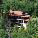 Foto Hotel: Hotel Ilinden, Shipkovo