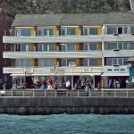 Hotel Quisisana & Appartements Quisi, Helgoland