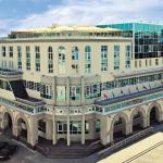 Eurasia Business Hotel, Tyumen