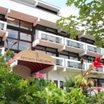 Reichel's Parkhotel, Bad Windsheim
