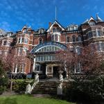Hotel Pictures: Prince Of Wales Hotel, Southport