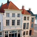 Hotel De Vischpoorte,  Deventer