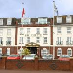 The Corbyn Apartments,  Torquay