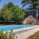 Hotel Pictures: Chalet Combes, Espalion