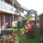 Fotos do Hotel: Hosteria Patagonia, El Calafate