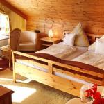 Hotel Pictures: Landhotel Schönblick, Bad Herrenalb