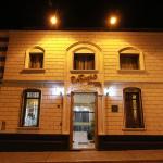 Ensueño Hotel, Arequipa