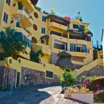Casa Isabel a Boutique Hilltop Inn, Puerto Vallarta