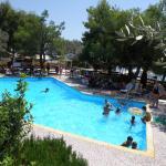 Hotel Petit Village,  Erétria