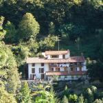 Ianua Coeli, Mosso Santa Maria