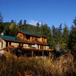 Hotel Pictures: Great Bear Chalet, Stuie