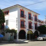 Hotel Sol Posada,  Santa Cruz Huatulco