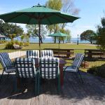 Cedarwood Lakeside Motel & Conference Venue,  Rotorua