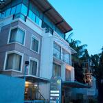 Hotel City Centre Residency, Bangalore