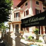 Petit Chateau, Montecatini Terme