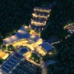 Hotel Pictures: Zhongjing Taichi Lake International Resort, Danjiangkou