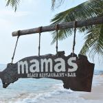 Mamas Coral Beach Hotel, Hikkaduwa