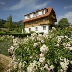 Hotelbilleder: Landhaus am Bach, Übelbach