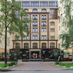 Nashotel, Saint Petersburg