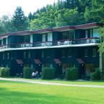 Hotellikuvia: Domaine Long Pre, Stavelot